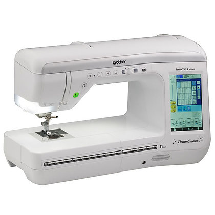 Brother VQ2400 Sewing & Quilting Machine