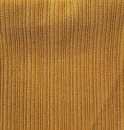 Element Saffron Knit fabric