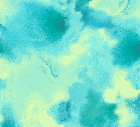 Delaney - Cloud Texture Aqua