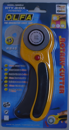 Olfa 45mm Delux Rotary Cutter