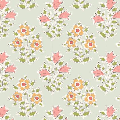 Tilda Tiny Farm - Flowers Green