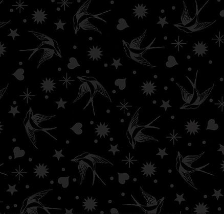 Linework Fairy Flakes 157-Ink