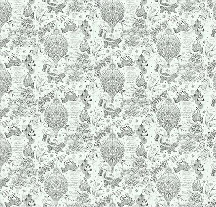Linework Sketchy Paper 158-Paper