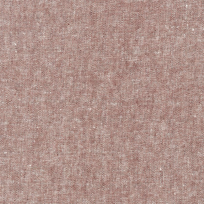 Essex Yarn Dyed Rust 1318