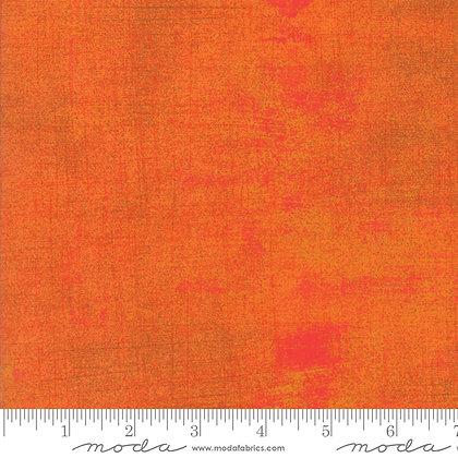 Grunge Basics Russet Orange 322