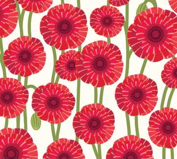 Poppy Love 22149-24