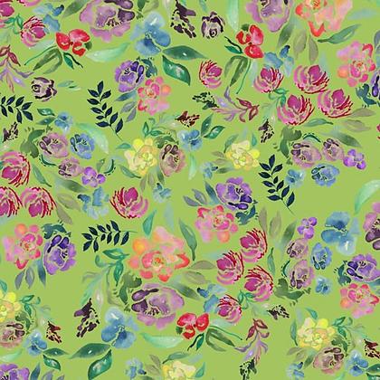 Country Garden Bloom - 129B