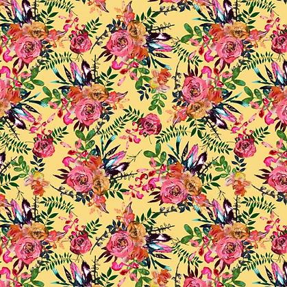 Country Garden Bloom - 129L
