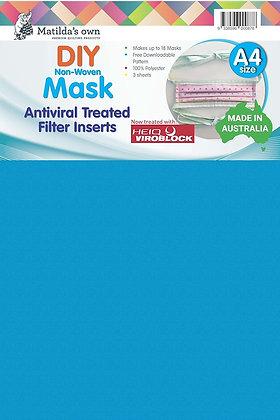 Matilda's Own Antiviral Treated Mask Refills