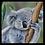 Thumbnail: Wildlife Art  DV3175 (panel)