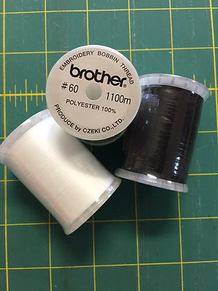 Brother Bobbin Fill