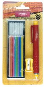 Bohin chalk pencil