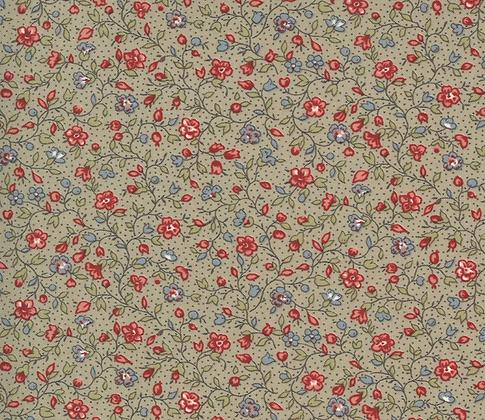 Jardin De Fleurs - Roche 514