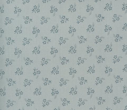 Jardin De Fleurs - Ciel Blue 719