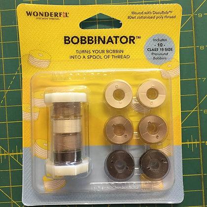 Wonderfil Bobbinator