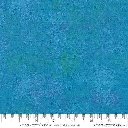 Grunge Basics Turquoise 298