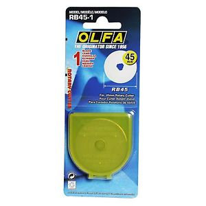 OLFA 45mm Blade Refill