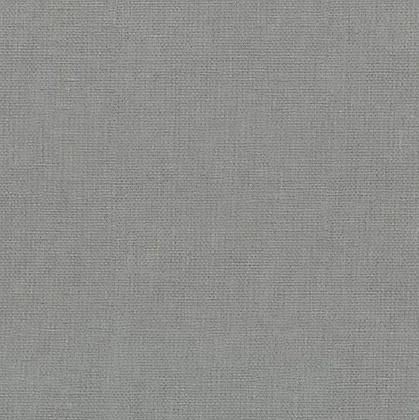 Linen Solid - Smoke