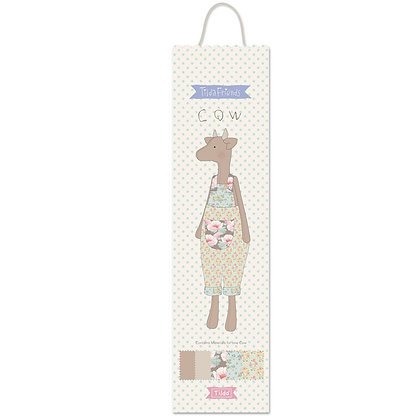 Tilda Maple Farm Cow Sewing Kit *Limited stock*