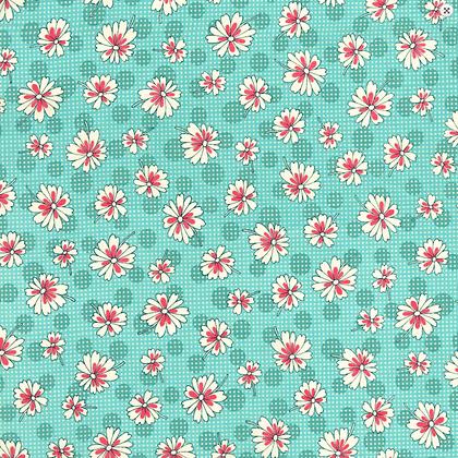 Stitcher's Garden - 2925