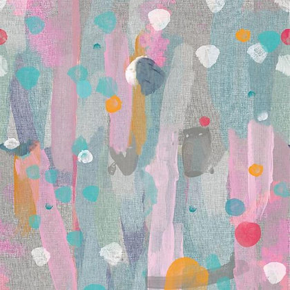 Devonstone Karin Roberts Collection | Pastel Abstract