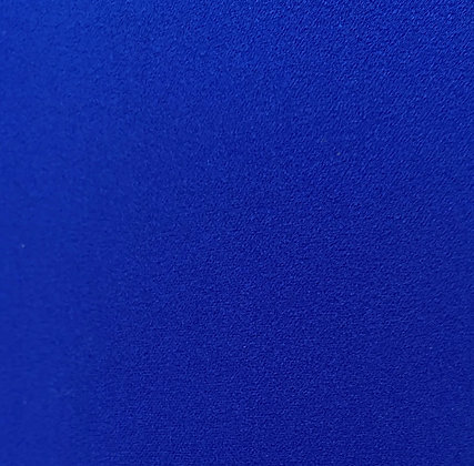 Scuba Crepe Royal Sapphire Knit fabric