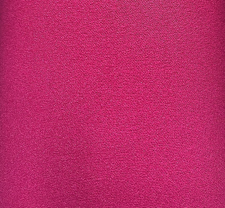 Scuba Crepe Pink Orchid Knit fabric