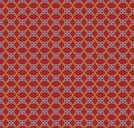 Torrington Place C5582-Red