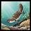 Thumbnail: Wildlife Art  DV3176 (panel)