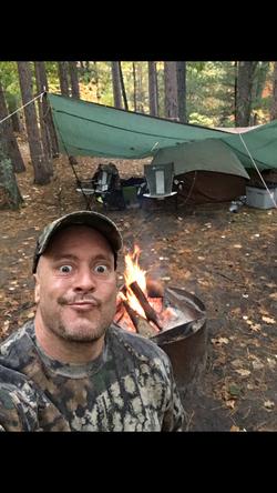 Gunner Camping