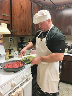 Chef Gunner