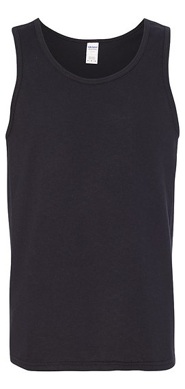 #TT0004 -- TANK TOP (with Design # 4)