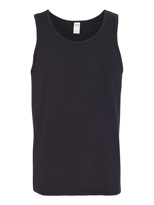 #TT0015 -- TANK TOP (with Design #15)
