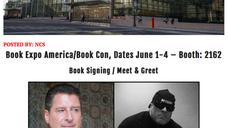 Meet me in New York City!