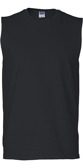 #M0013 -- Muscle Shirt (with Design #13)
