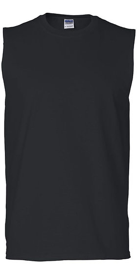 #M0020 -- MUSCLE SHIRT (with Design # 20)