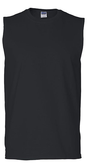 #M0030 -- MUSCLE SHIRT (with Design # 30)