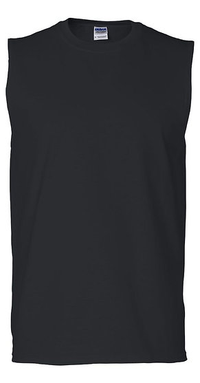 #M0029 -- MUSCLE SHIRT (with Design # 29)