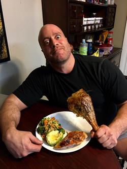 Gunner the Food Lover 1