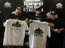 OUR THING Apparel promo
