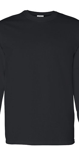 #LS0012 -- LONG SLEEVE T-SHIRT (with Design # 12)
