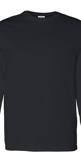 #LS0010 -- LONG SLEEVE T-SHIRT (with Design # 10)