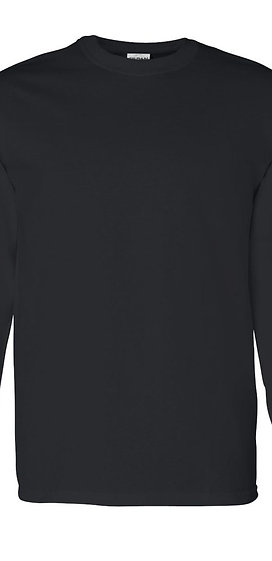 #LS0011 -- LONG SLEEVE T-SHIRT (with Design # 11)