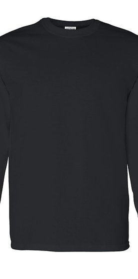 #LS0013 -- LONG SLEEVE T-SHIRT (with Design # 13)