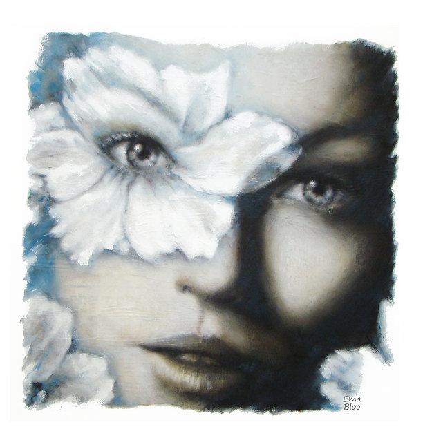  Laissez la vie vous arriver/arrosez-la de votre sang/de vos larmes et de votre rire/jusqu'à ce qu'elle fleurisse et que vous fleurissiez pleinement à votre tour/C'est là la tâche, l'unique tâche.