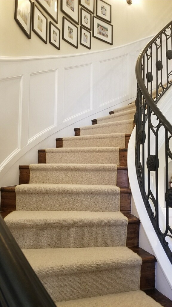 Stair Runner 2