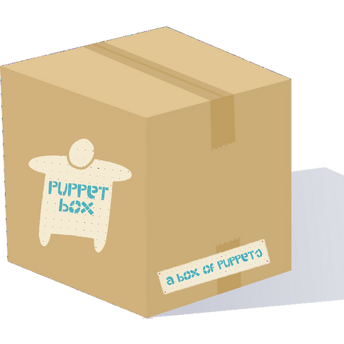 Buy A        PuppetBox