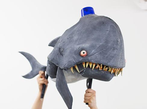 Shark (Sarge)