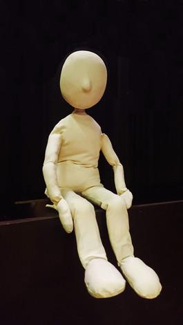 Neutral Puppets Plain Puppets Workshops