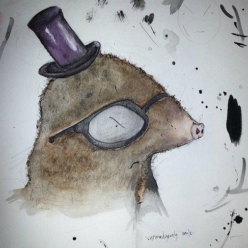 Curmudgeonly mole..jpg